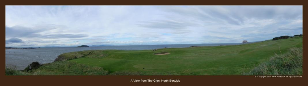 Name: North Berwick Camera make:  Model:  Software: arcsoft