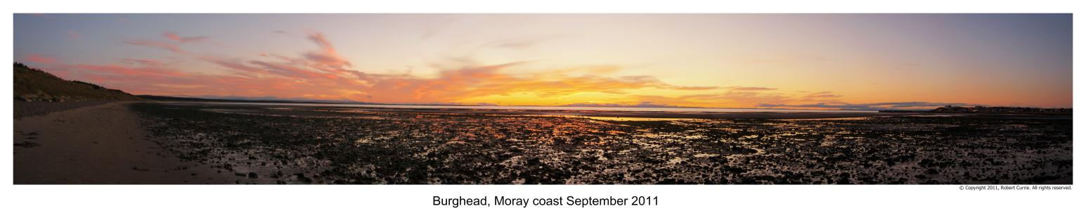 Name: Burghead Camera make:  Model:  Software: ArcSoft Panorama Maker 5