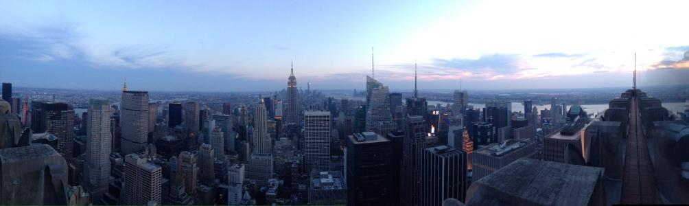 Name: Top of the Rock: Empire State Camera make:  Model:  Software: