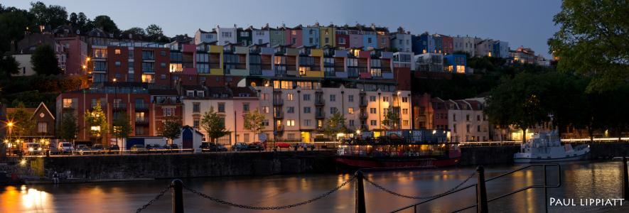 Name: Bristol Scene Camera make:  Model:  Software: